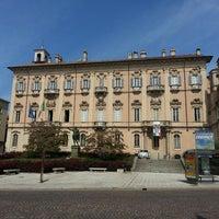 Photo taken at Municipio di Pavia by Alex D. on 9/7/2013