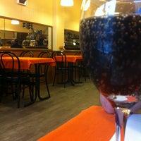 Photo taken at Maná Cafeteria Restaurante by Olga C. on 3/11/2013