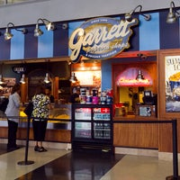 Photo taken at Garrett Popcorn Shops by Garrett Popcorn Shops on 11/5/2014