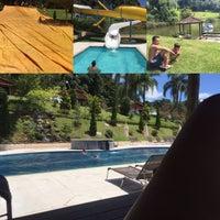 Foto tirada no(a) Hotel Fazenda Paraty por Mariana C. em 2/13/2017