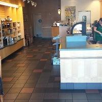 Photo taken at Starbucks by Aunya S. on 2/16/2014