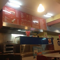 Photo taken at Nazar Kebab & Pizza by Güd®ün B. on 10/23/2012