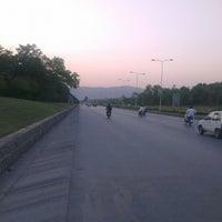 Photo prise au Faizabad par Hashim R. le5/2/2013