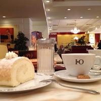 Das Foto wurde bei KaffeeReich von Peter ®. am 10/2/2013 aufgenommen