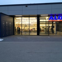 Photo taken at ALDI NORD by Peter ®. on 2/12/2013