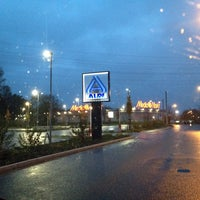Photo taken at ALDI NORD by Peter ®. on 11/2/2013