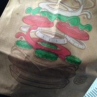 Photo taken at Burger King by Peter ®. on 12/18/2012