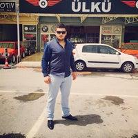 Photo taken at ÜLKÜ OTOMOTİV by GÖKHAN K. on 7/12/2014