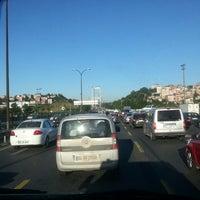 Photo taken at Kartalspor otopazarı by Selim T. on 5/19/2014