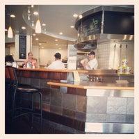Photo taken at California Pizza Kitchen by John V. on 7/7/2013
