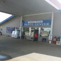 Photo taken at Smith's Grove Travel Center by Jason B. on 7/20/2014