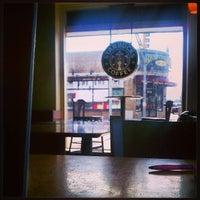 Photo taken at Starbucks by Jason B. on 7/19/2013