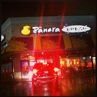 Photo taken at Panera Bread by Jason B. on 1/13/2013