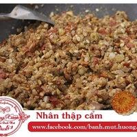 Photo taken at Cơ Sở Bánh Mứt Hương Xuân by Trai Tơ on 8/6/2014