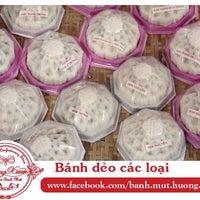 Photo taken at Cơ Sở Bánh Mứt Hương Xuân by Trai Tơ on 8/16/2014