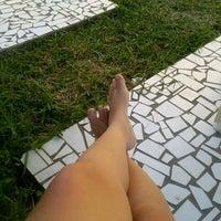 Foto tirada no(a) Pousada Porto Tropical por Morganna M. em 3/29/2013