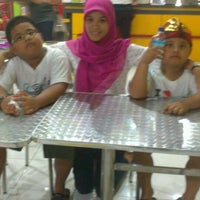 Photo taken at Quick Chicken by Anggi A. on 10/8/2013