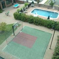 Photo taken at Homewood Suites Hartford South-Glastonbury by Loni F. on 8/31/2013