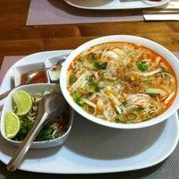 Das Foto wurde bei Hai Nam Pho Bistro von Bálint P. am 10/15/2013 aufgenommen