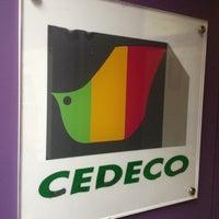 Foto tomada en CEDECO Centro de Formación por Abel M. el 10/25/2012