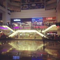Photo taken at Berjaya Times Square by Pommesgibtsimmer on 4/12/2013