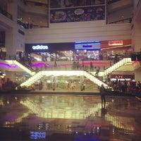 Photo taken at Berjaya Times Square by Pommesgibtsimmer on 4/12/2013