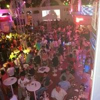 Photo taken at Bistro Bellman Club by Şhşvövmxms on 6/15/2013