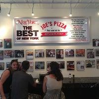 Foto tomada en Joe's Pizza por Filippo U. el 8/12/2017