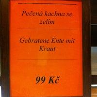 Photo taken at Chata Lanovka by Roman M. on 1/5/2013