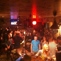 Photo taken at BarDuck by Леонид Р. on 10/31/2012