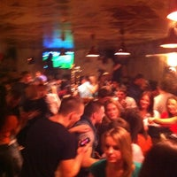 Photo taken at BarDuck by Леонид Р. on 11/24/2012