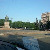 Photo taken at Маршрутка До Пскова by Инночка П. on 6/7/2013