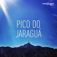 Photo taken at Pico do Jaraguá by Rafael P. on 7/29/2013