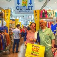 Photo taken at Feira do Circuito das Malhas by Rafael P. on 5/23/2015