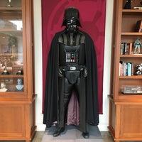 Photo taken at Lucasfilm Ltd by Dani D. on 5/31/2017