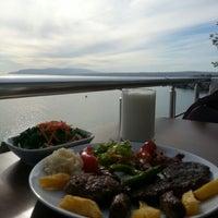Das Foto wurde bei Köfteci İbrahim von Salih P. am 10/31/2012 aufgenommen