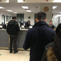... Photo taken at NJ Motor Vehicle Commission (DMV) by chopin on 1/15 ...