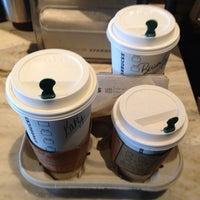 Photo taken at Starbucks by Kathy Y. on 9/4/2013