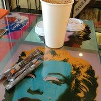 Photo taken at Coffee Inn by marta J. on 3/2/2013