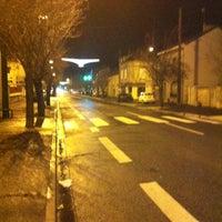 Photo taken at Avenue de Laon by Selda S. on 12/3/2012