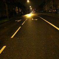Photo taken at Avenue de Laon by Selda S. on 3/12/2013
