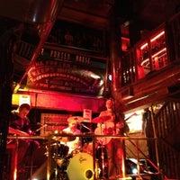 Photo taken at The Porterhouse by Natalia on 10/21/2012