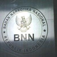 Photo taken at Badan Narkotika Nasional (BNN) Bali by Hafi A. on 6/14/2013