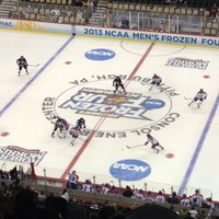 Photo taken at PPG Paints Arena by Chris M. on 4/11/2013