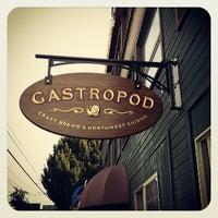 Foto scattata a Gastropod da Eric 'Otis' S. il 7/13/2013