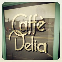 Photo taken at Caffe Delia by Eric 'Otis' S. on 4/2/2014