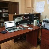 Photo taken at Казанский Государственный Аграрный Университет by Safiullin N. on 5/12/2015