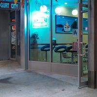 Photo taken at Yogurt City by Jim T. on 9/1/2013