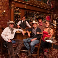 Photo taken at Diamond Belle Saloon by Diamond Belle Saloon on 8/7/2013