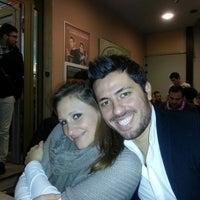 Foto scattata a Bar Re Dolce Freddo da Mirko C. il 12/25/2012